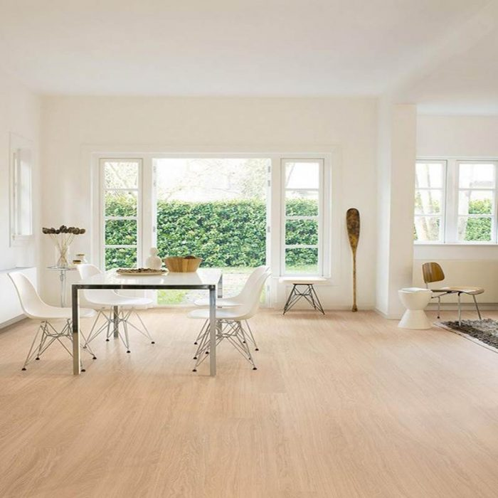 Quickstep ELIGNA WIDE and PERSPECTIVE WIDE Laminate Floor Designs