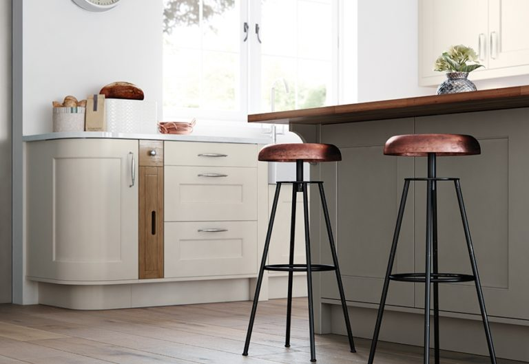 FLORENCE – Shaker – Matte Painted